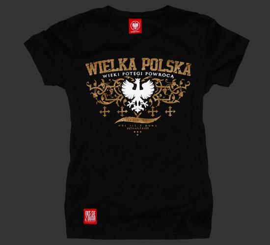 Wielka Polska damska